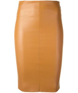 Drome | Midi Fitted Skirt