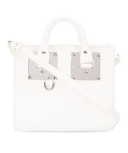 Sophie Hulme | Shoulder Strap Tote Bag