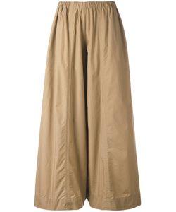 Erika Cavallini | Elastic Waist Trousers