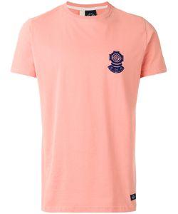Bleu De Paname | Diving Bell T-Shirt Size Small
