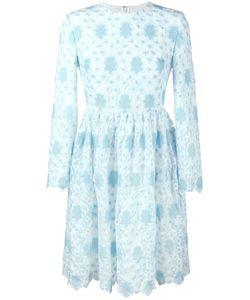 Huishan Zhang | Crochet Lace Dress