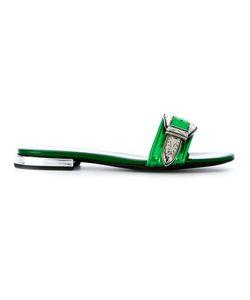 Toga Pulla | Embellished Sandals Size 38.5