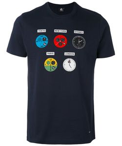 PS PAUL SMITH | Ps By Paul Smith Speed Print T-Shirt