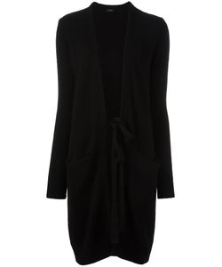 Joseph | Long Cardigan Large Cashmere