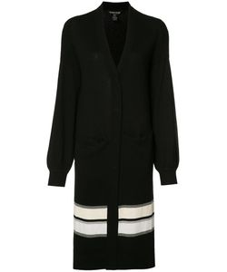 Thomas Wylde | Edima Cardigan Xs Silk/Cotton/Viscose
