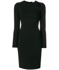 Versace Collection   Платье С Вырезными Деталями