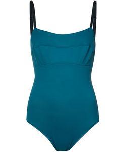 Malia Mills | Stitched Detail Swimsuit