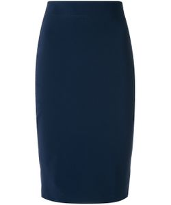 GLORIA COELHO | Pencil Skirt