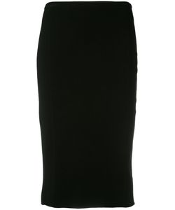 Diane Von Furstenberg | Mid-Length Pencil Skirt Size Large