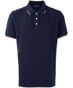 Jacob Cohёn   Jacob Cohen Short-Sleeve Polo Shirt