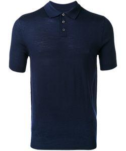 SOTTOMETTIMI   Classic Polo Shirt Size Medium
