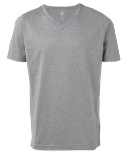 Eleventy | V-Neck T-Shirt Xl