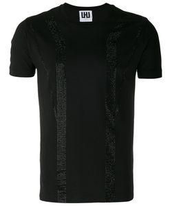 Les Hommes Urban | Classic T-Shirt Size Medium
