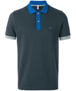 Sun 68 | Bicolour Polo Shirt