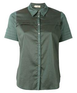 Cotélac | Рубашка С Контрастной Окантовкой