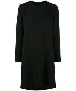 Victoria, Victoria Beckham | Платье С Вырезом Капля На Спине