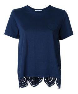 Muveil | Heart Patch T-Shirt 38