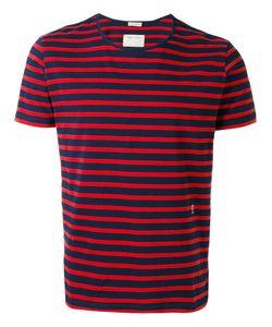 Marc Jacobs | Short Sleeve Stripe T-Shirt Size Large