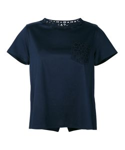 Moncler | Flared T-Shirt Xs