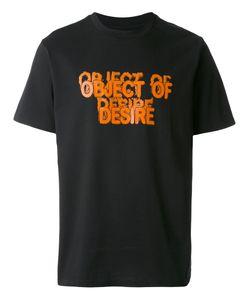 MISBHV | Футболка Object Of Desire