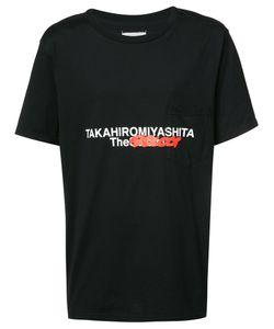 THE SOLOIST | Front Print T-Shirt