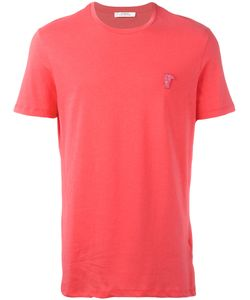 Versace Collection | Plain T-Shirt Large Cotton