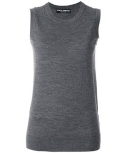 Dolce & Gabbana | Knit Tank Top