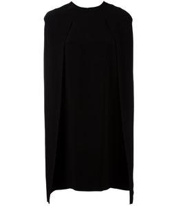 Gianluca Capannolo | Slit Sleeves Dress Size 44 Acetate/Viscose