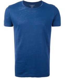 MAJESTIC FILATURES | Round Neck T-Shirt Small
