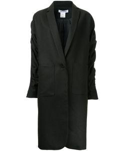 Bianca Spender | Memoir Coat 8 Nylon/Polyester/Wool