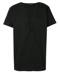 Christian Pellizzari | Henley T-Shirt 48