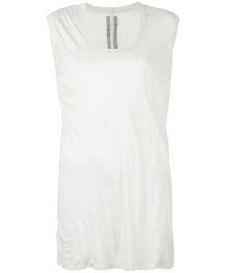 Rick Owens | Scoop Neck T-Shirt 42 Cotton