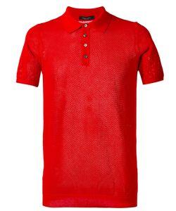 Roberto Collina   Plain Polo Shirt Size 54