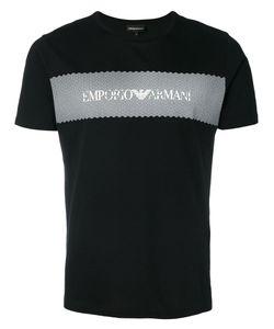 Emporio Armani | Футболка С Принтом