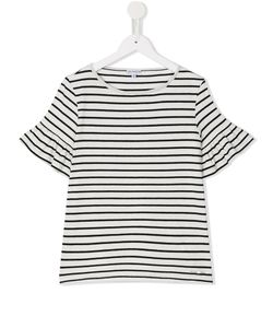 Simonetta | Striped T-Shirt 14 Yrs