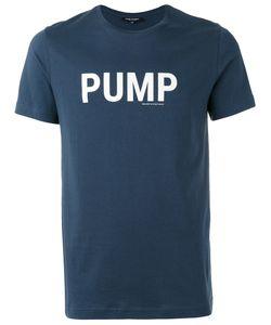Ron Dorff | Pump T-Shirt Size Medium