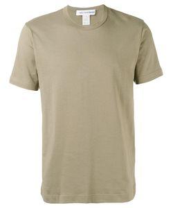 Comme Des Garcons | Comme Des Garçons Shirt Crew Neck T-Shirt Size Small