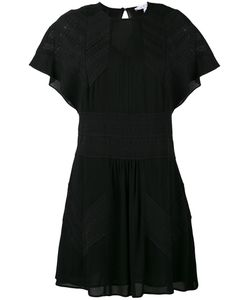 Iro | Embroidered Dress