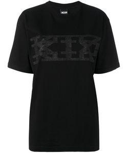 Ktz   Sparkling Logo T-Shirt Size Small