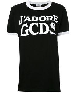Gcds | Jadore T-Shirt S
