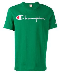 Champion | Reverse Weave T-Shirt Size Small