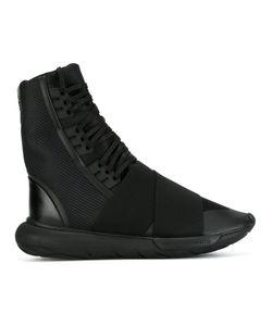 Y-3 | Qasa Boot Hi-Tops
