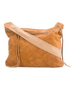 Unused | Zipped Shoulder Bag