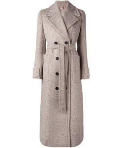 No21 | Двубортное Пальто