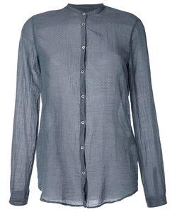 Massimo Alba | Рубашка С Узором