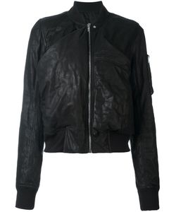Rick Owens | Куртка-Бомбер Ripple