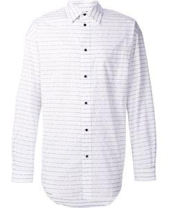 Alexander Wang | Рубашка В Полоску