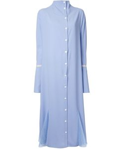 N Duo | Button Down Dress