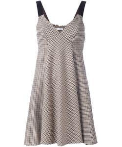 P.A.R.O.S.H. | Расклешенное Платье