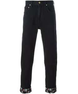 House Of Holland | Lee Rocket Cuffed Jeans